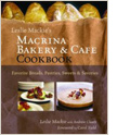 Macrina Bakery & Café Cookbook